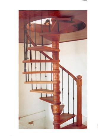 Escaleras y barandillas - Escaleras caracol precios ...