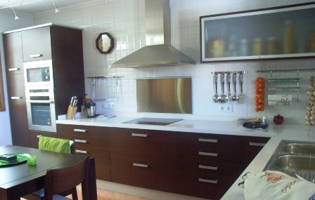 Cocinas a medida en Mallorca. Precios de muebles de cocina a ...