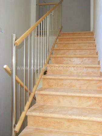 Barandillas y escaleras - Escaleras y barandillas ...